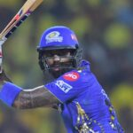 Suryakumar Yadav a great role model for youngsters: VVS Laxman