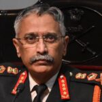 Army chief Gen Naravane pays tributes to fallen heroes of Bangladesh's Liberation War